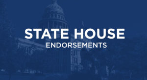 Texas House Endorsements